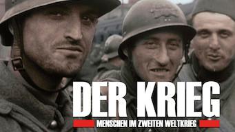 Der Krieg – Menschen im Zweiten Weltkrieg (2009)