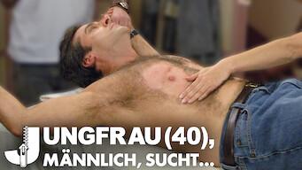 Jungfrau (40), männlich, sucht... (2005)
