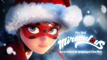 Pire Noël - Miraculous, les aventures de Ladybug et Chat Noir (2016)