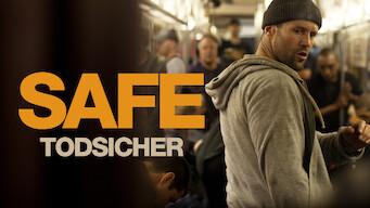 Safe – Todsicher (2012)