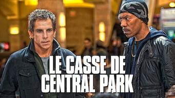 Le Casse de Central Park (2011)