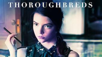Thoroughbreds (2017)