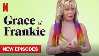 Grace et Frankie (2020)