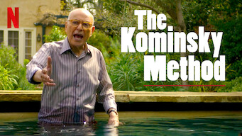 The Kominsky Method (2018)