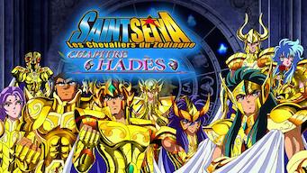 Saint Seiya - Les Chevaliers du Zodiaque : chapitre Hadès (2002)