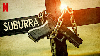 Suburra: La Serie (2019)
