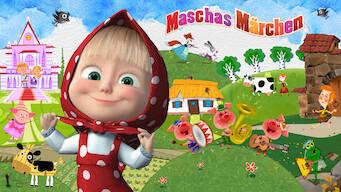 Maschas Märchen (2012)