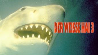 Der weiße Hai 3 (1983)