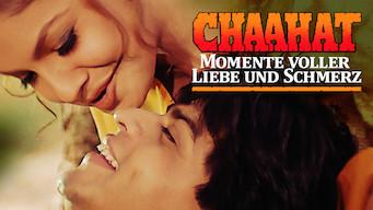 Chaahat – Momente voller Liebe und Schmerz (1996)
