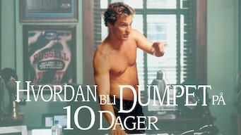 Hvordan bli dumpet på 10 dager (2003)