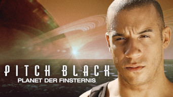 Pitch Black – Planet der Finsternis (2000)