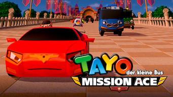 Tayo, der kleine Bus: Mission Ace (2016)
