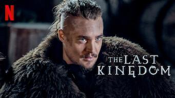 The Last Kingdom (2018)