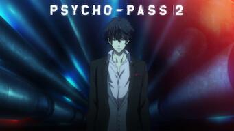 Psycho-Pass (2014)