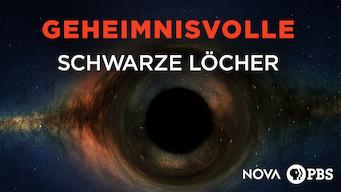 Geheimnisvolle Schwarze Löcher (2018)
