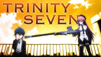 Trinity Seven (2014)
