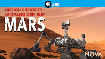Mission Curiosity : le grand défi sur Mars (2012)