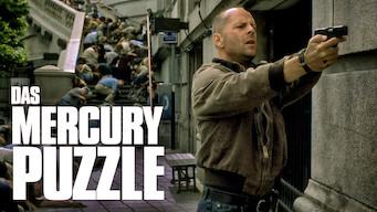 Das Mercury Puzzle (1998)