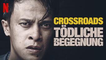 Crossroads – Tödliche Begegnung (2018)