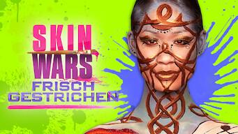 Skin Wars: Frisch gestrichen (2016)
