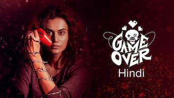 Game Over (Hindi) (2019)