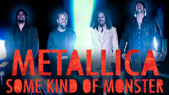 Metallica: Some Kind of Monster (2014)