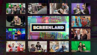 Screenland – Die Welt der Videospiele (2017)