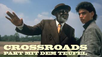 Crossroads – Pakt mit dem Teufel (1986)