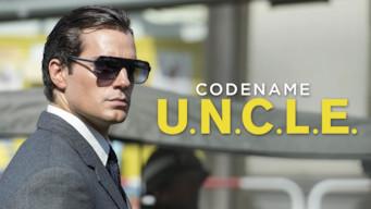 Codename U.N.C.L.E. (2015)