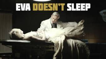 Eva Doesn't Sleep (2015)