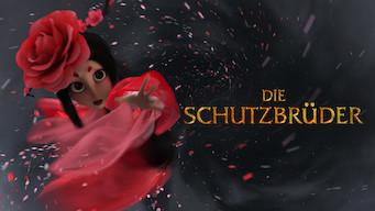 Die Schutzbrüder (2016)