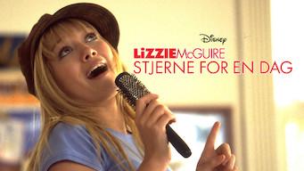 Lizzie McGuire - Stjerne for en dag (2003)