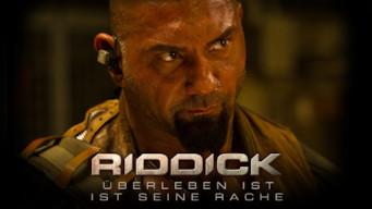 Riddick – Überleben ist seine Rache (2013)