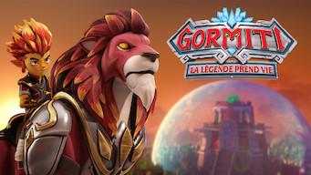 Gormiti, la légende prend vie (2018)