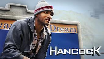 Hancock (2008)