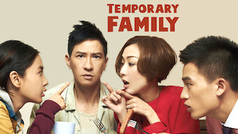 Temporary Family (2014)