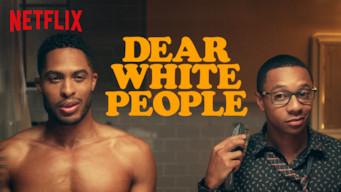 Dear White People (2018)