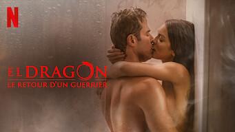 El Dragón : Le retour d'un guerrier (2019)