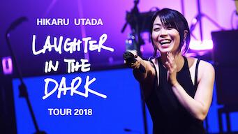 Hikaru Utada: Laughter in the Dark Tour 2018 (2018)