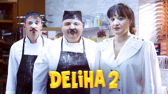 Deliha 2 (2018)