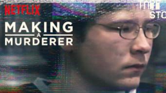 Making a Murderer (2018)