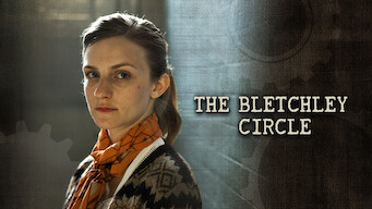 The Bletchley Circle (2014)