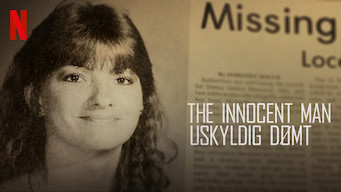 The Innocent Man – Uskyldig dømt (2018)