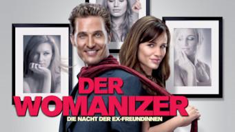 Der Womanizer – Die Nacht der Exfreundinnen (2009)
