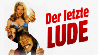 Der letzte Lude (2003)