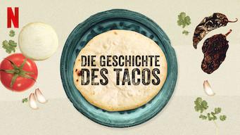 Die Geschichte des Tacos (2019)