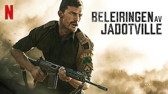 Beleiringen av Jadotville (2016)