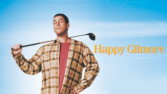 Happy Gilmore (1996)