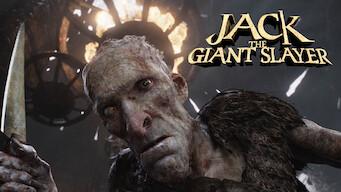 Jack the Giant Slayer (2013)