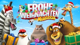 DreamWorks – Frohe Weihnachten von Madagascar (2005)